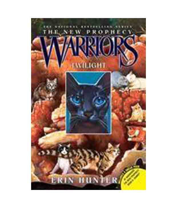 Warriors :The New Prophecy #5 Twilight: Buy Warriors :The