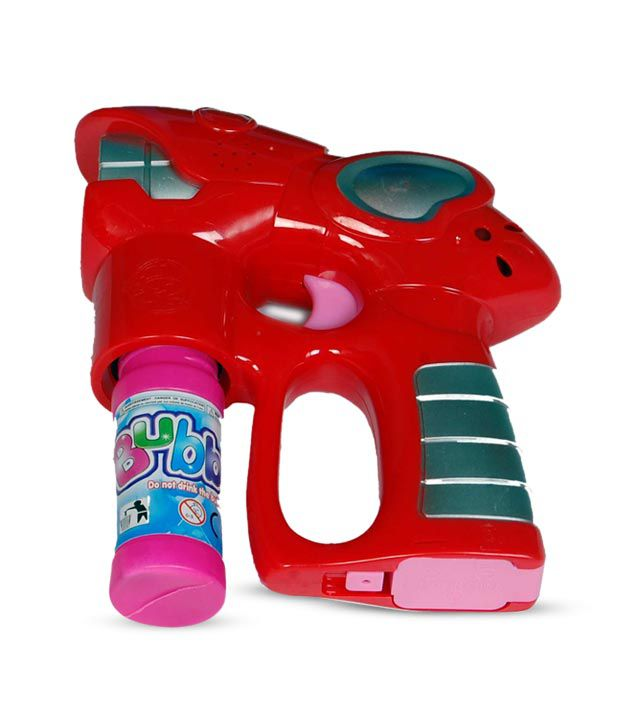 toy bubble gun buy toy bubble gun online at low price snapdeal. Black Bedroom Furniture Sets. Home Design Ideas