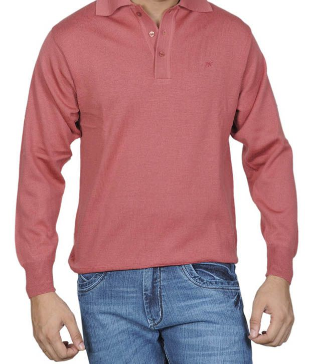 Monte Carlo Coral Pink T-Shirt