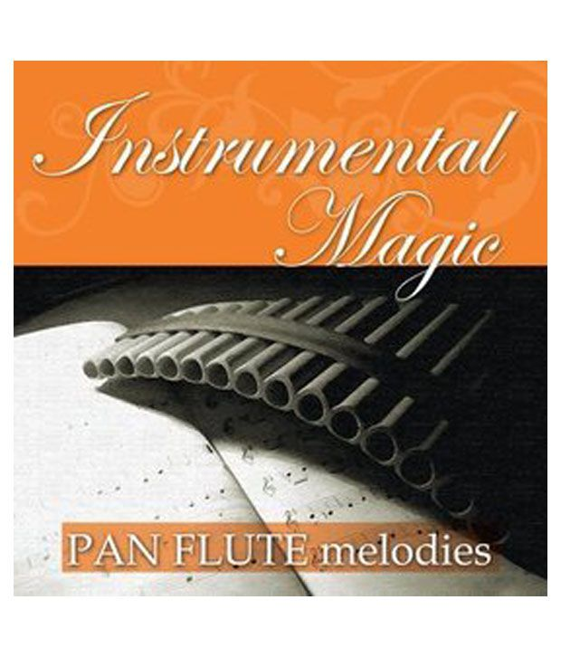 Instrumental Magic - Pan Flute Melodies (English): Buy Online at