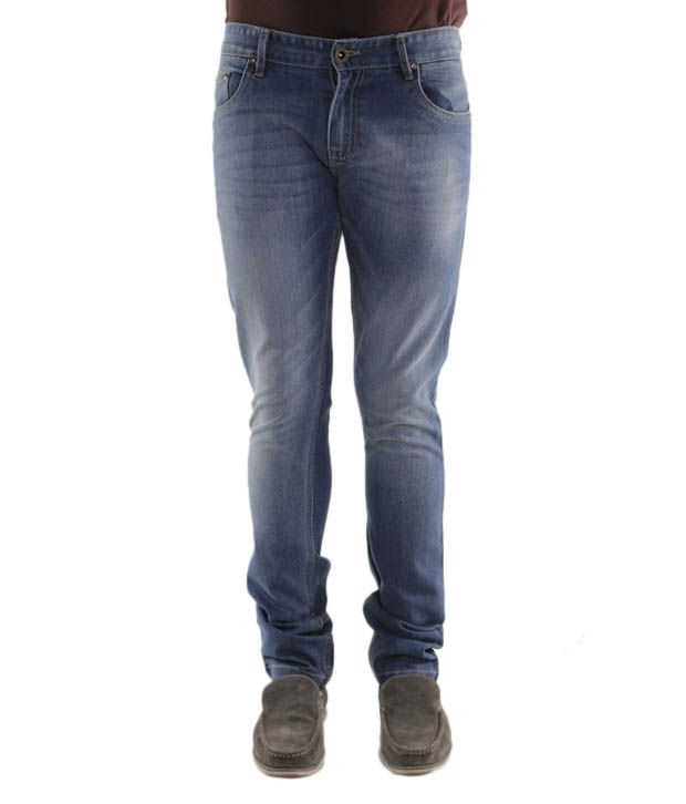 Jogur Light Blue Men's Jeans