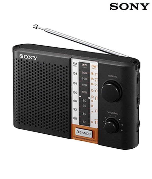 Buy sony icf f12s transistor radio online at best price in for Icf pricing