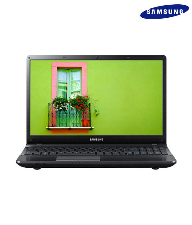 Samsung NP300E5C-A02IN Laptop  (3rd Gen Ci5-3210M/ 4GB/ 750GB/  Win7 HB)