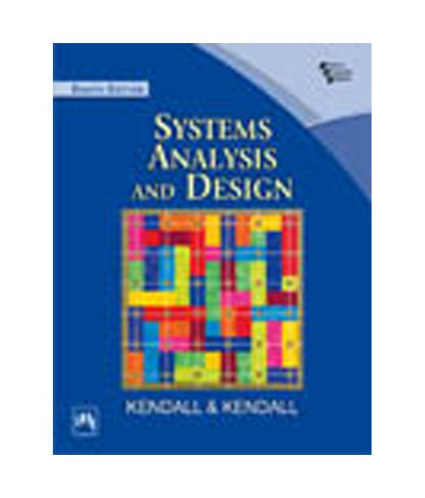 Systems Analysis And Design Buy Systems Analysis And Design Online At Low Price In India On Snapdeal