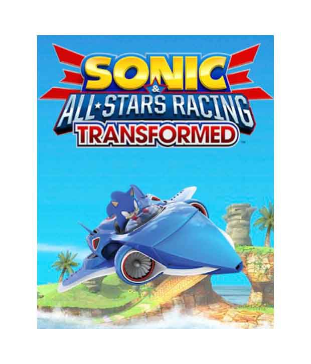 Sonic & All Stars Racing Transformed For PC
