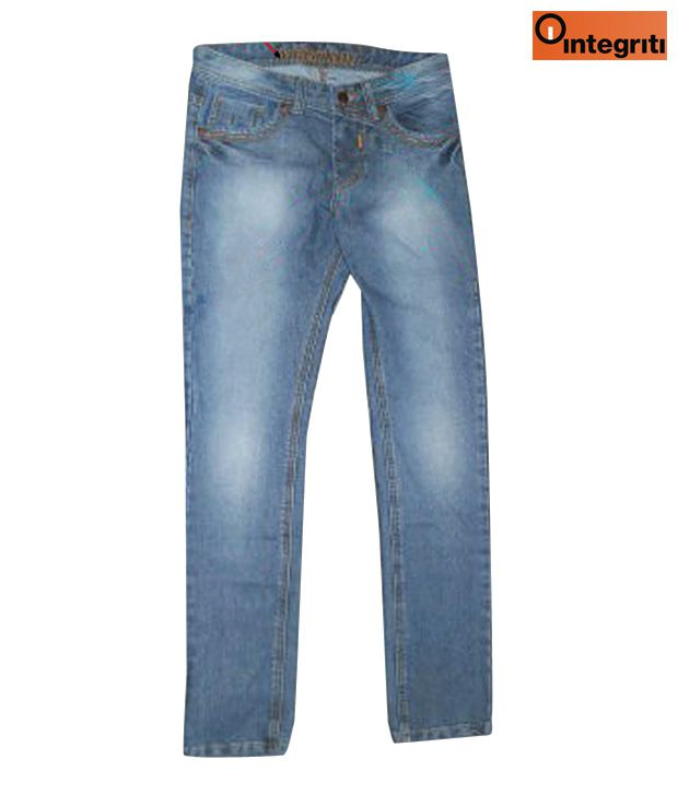 Integriti Cool Blue Jeans