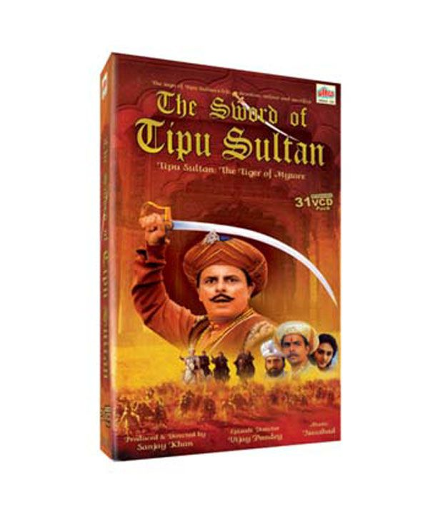 tipu sultan serial full free download