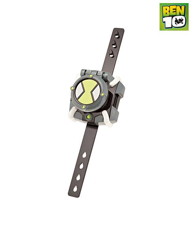 Ben 10 Omniverse Omnitrix Mini - Buy Ben 10 Omniverse ...