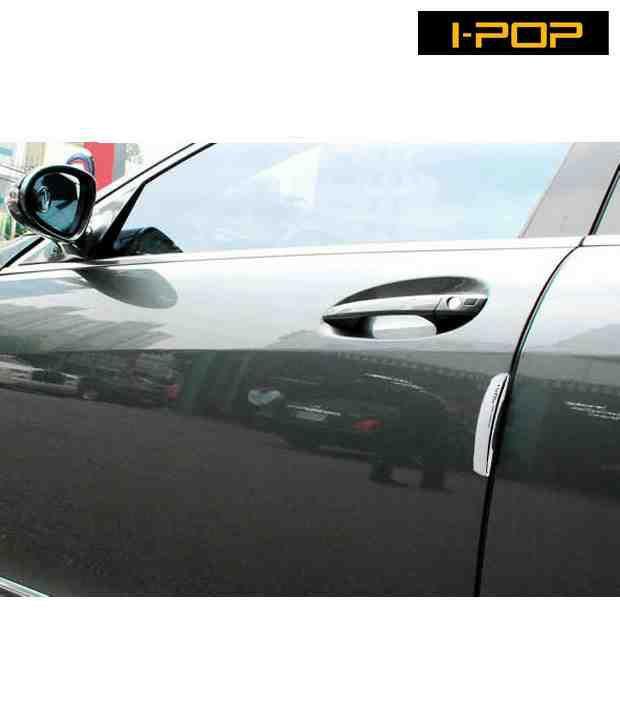 I Pop Simple Door Guard White Set Of 4 Buy I Pop  sc 1 st  Best Ideas of Home Design and Decor & Buy Car Door Guard.Door Shox VALET EDITION Car Door Protector Car ...