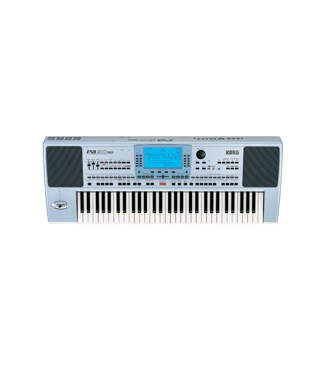 2fe49cffb64 Korg Pa50 - Professional 61-Key Arranger Keyboard  Buy Korg Pa50 ...