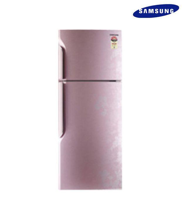 Samsung Rt2735tnbpz Tl Double Door 255 Ltr Refrigerator