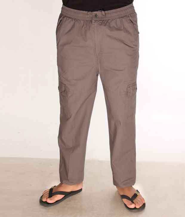 Fort Collins Grey Cargos