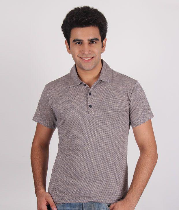 Alano Classic Grey T-Shirt