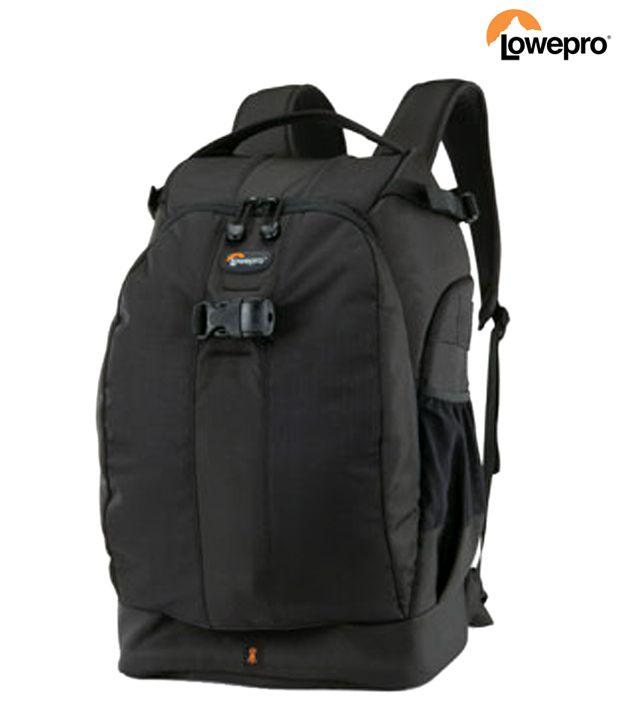 Lowepro Flipside 500 AW Black Backpack