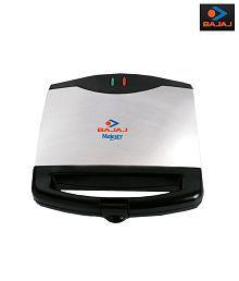 Bajaj Sandwich Toaster 2 Slice New Majesty