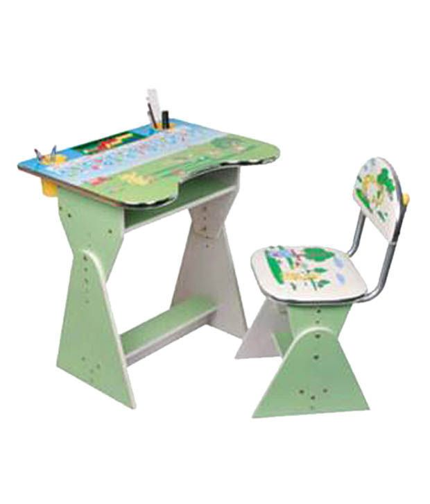 Harry honey kids study table buy harry honey kids for Study table for 2 kids