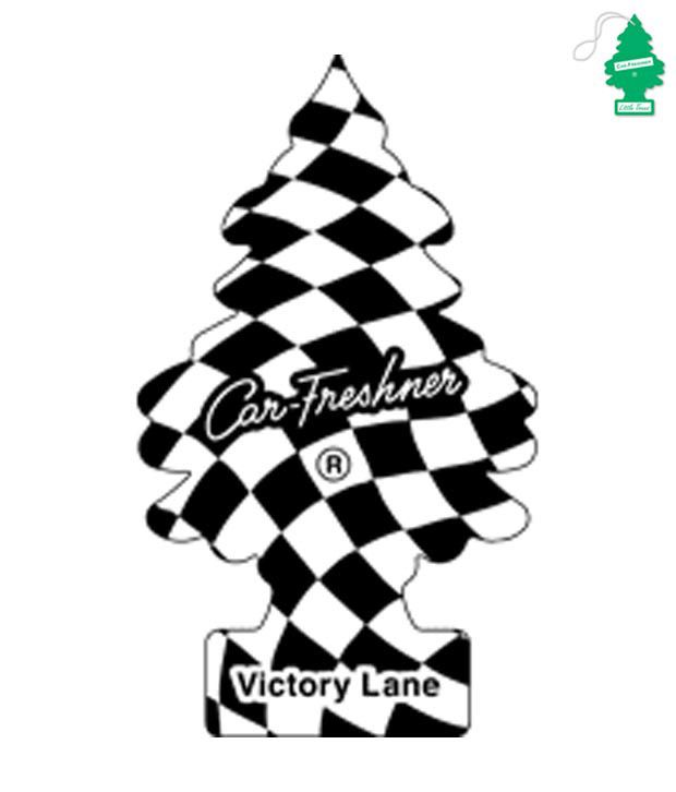 Little Trees - Victory Lane (Pack of 3)