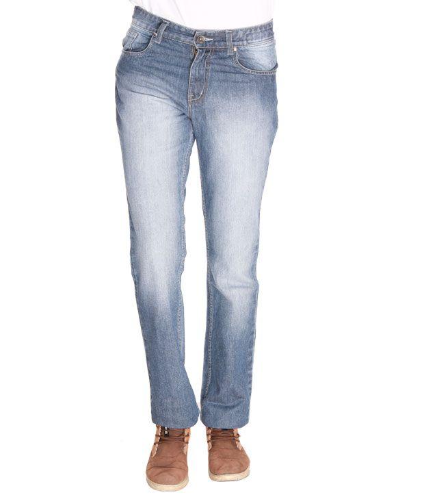 Opinin Bubbly Blue Jeans