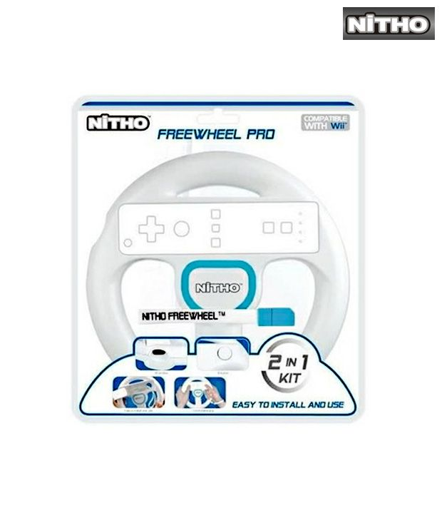Nitho Freewheel Pro for Wii