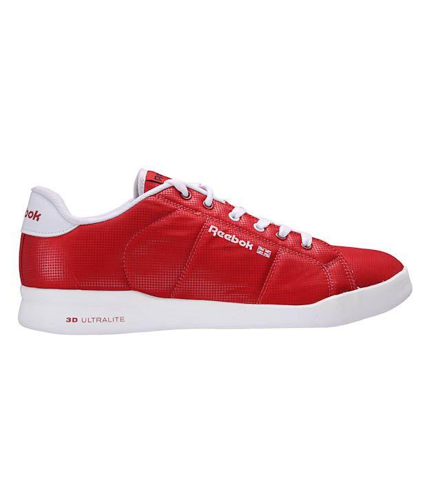 a20e1175d90f Reebok NPC II Ultralite Drama I White Lifestyle Shoes - Buy Reebok ...