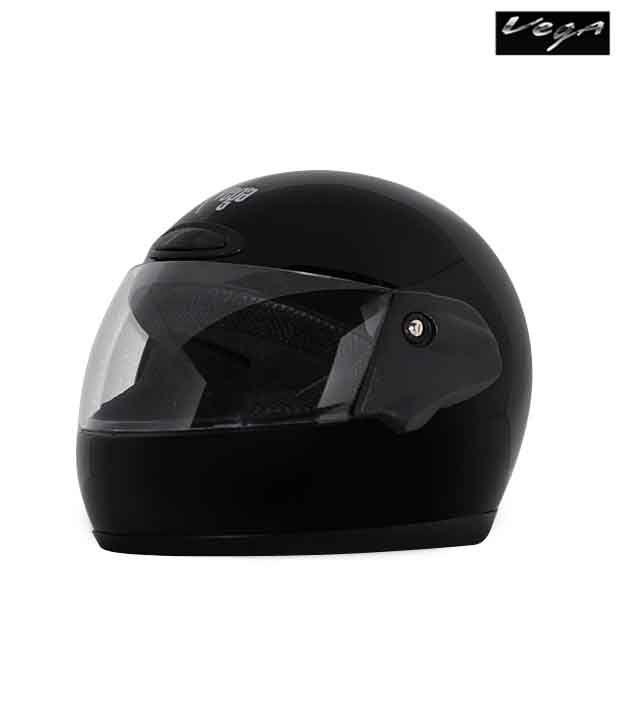 Vega Helmet - Corah (Black)