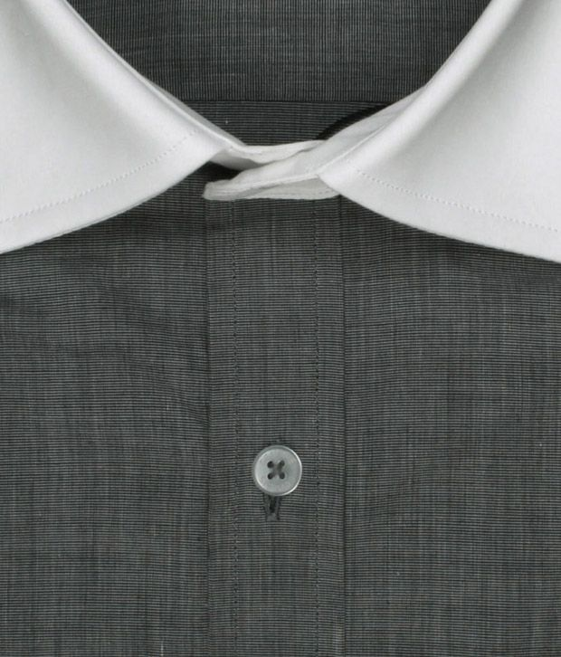 Genesis Ultra Grey Shirt