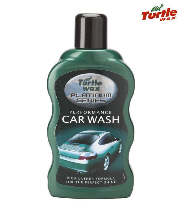 turtle wax platinum car wash 500ml buy turtle wax platinum car wash 500ml online at low. Black Bedroom Furniture Sets. Home Design Ideas