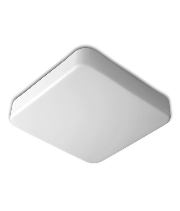 Philips 30167 Ceiling Lamp White 1x22w 230v Buy Philips