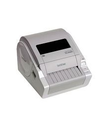 Brother Desktop Barcode and Label Printer (TD4000) for sale  Delivered anywhere in India