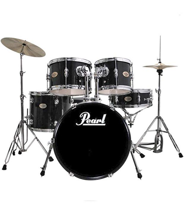 pearl target 2 drum set buy pearl target 2 drum set online at best price in india on snapdeal. Black Bedroom Furniture Sets. Home Design Ideas