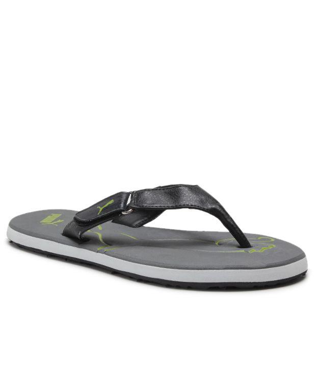 buy puma slippers online