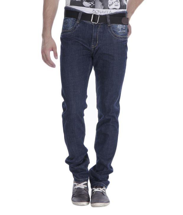 Fever Blue Jeans