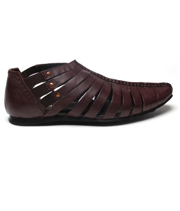 0dc6514f353b Franco Leone Distinct Brown Sandals Franco Leone Distinct Brown Sandals ...
