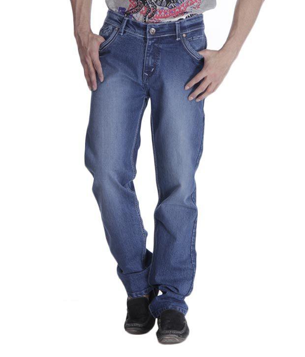 Fever Light Blue Jeans