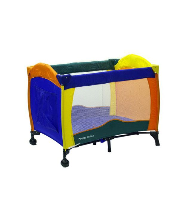 Dream On Me Full Size Play  Yard(Imported Toys)