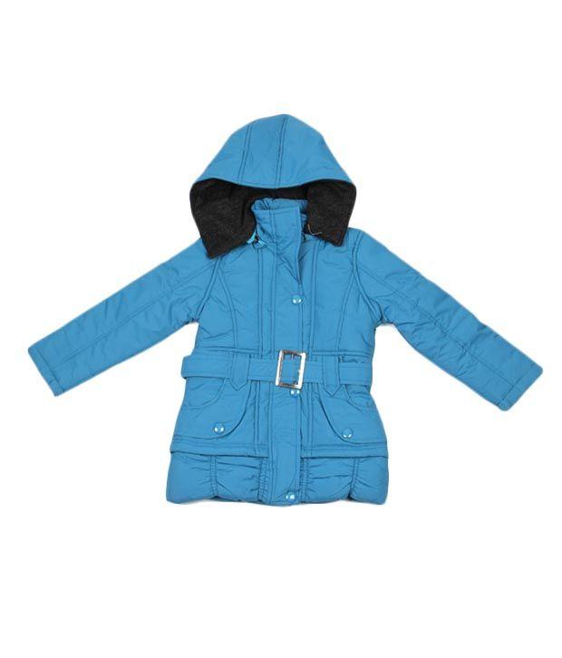 Fort Collins Violet Girls' Jacket For Kids