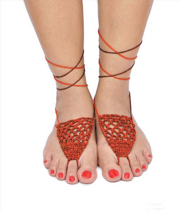 Trinketbag Others Style Diva Anklets & Toe-rings