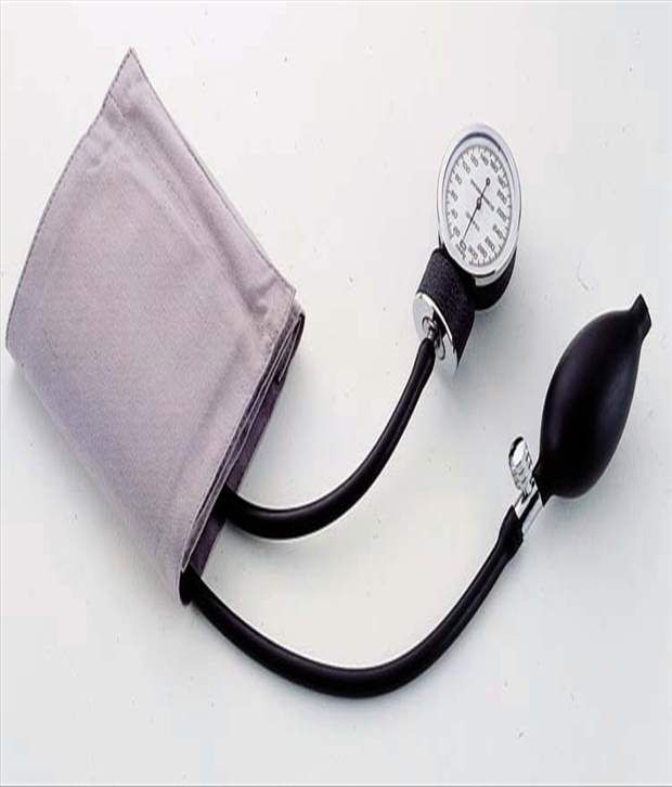 Vkare Aneroid Blood Pressure Monitor Dial Type