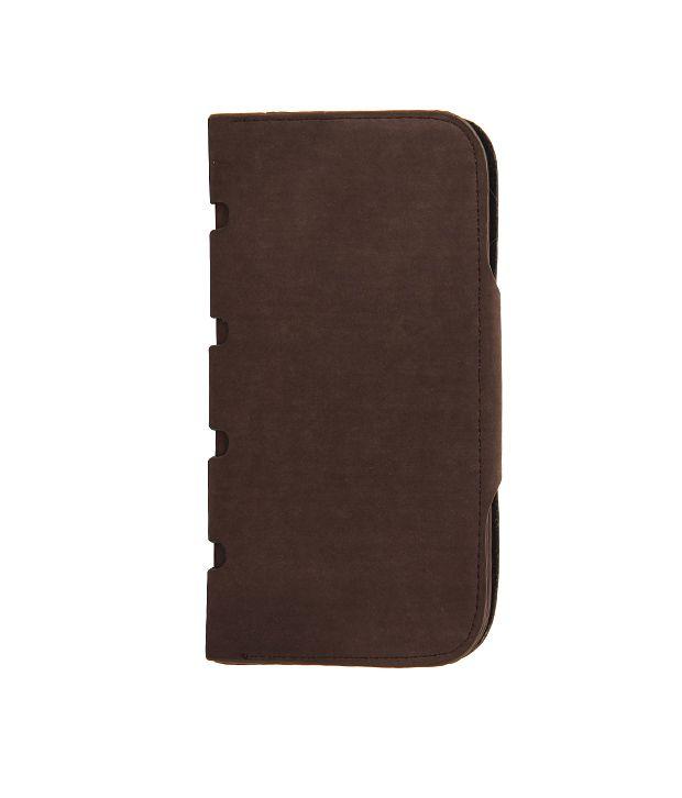 Lino Perros Chic Chocolate Wallet