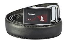 Lanmei 3D Buckle Belt