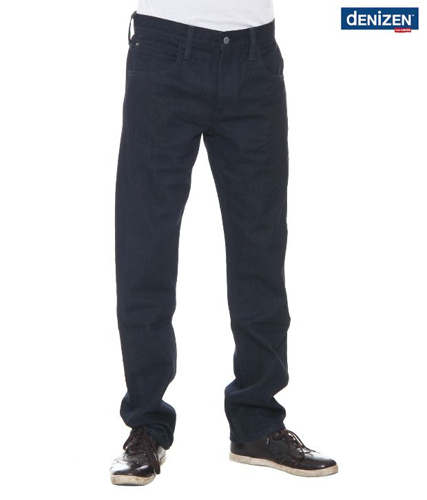 Denizen Regular Blue Jeans (33573-0001)