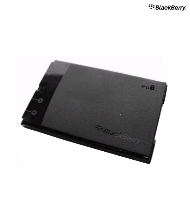 Blackberry Battery For 9000/9700-m-s1