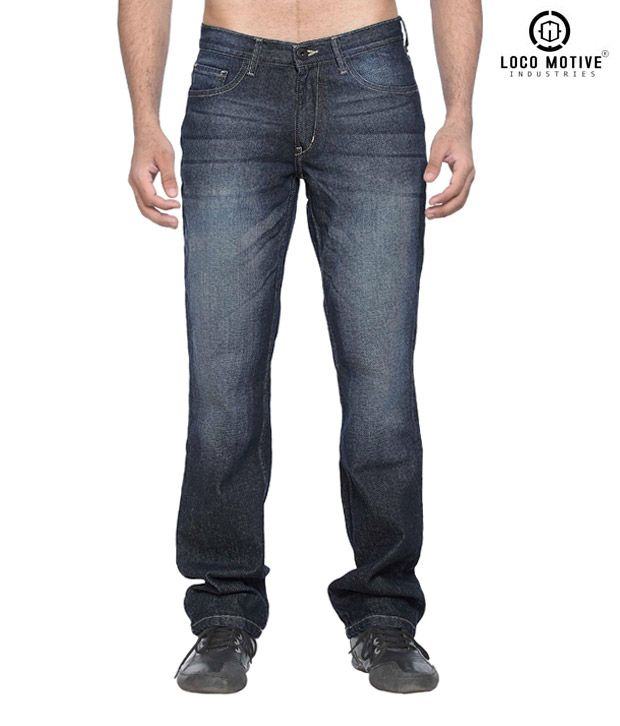 Locomotive Jeans Lmjn002222