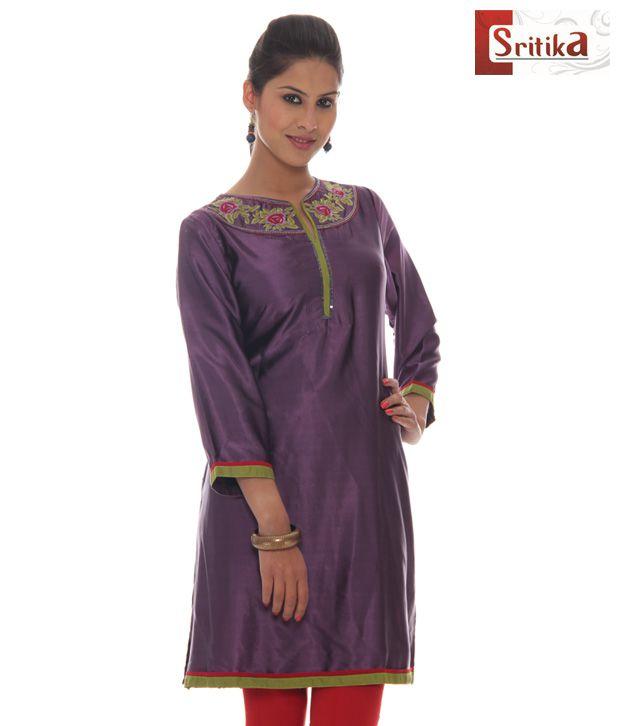Sritika Kurti-The Classic Collection (RS-22)