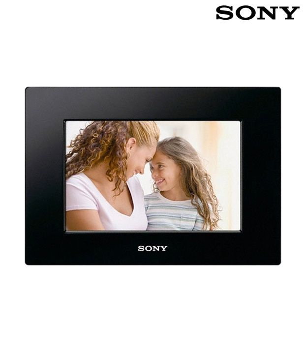 Sony Digital Photo Frame A 710