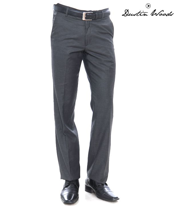 Dustin Wood Formal Trouser DWTR000060