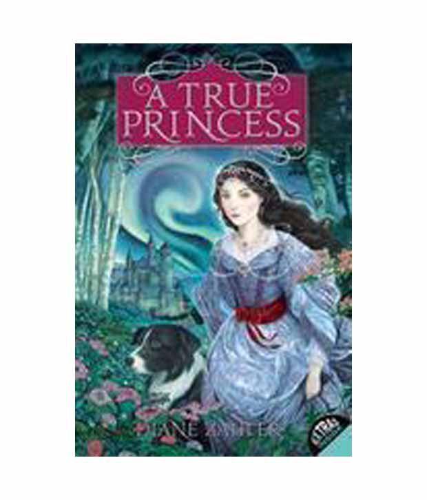 A True Princess Buy A True Princess Online At Low Price border=