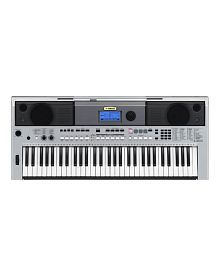 Yamaha Digital Keyboard Psr-I455, used for sale  Delivered anywhere in India