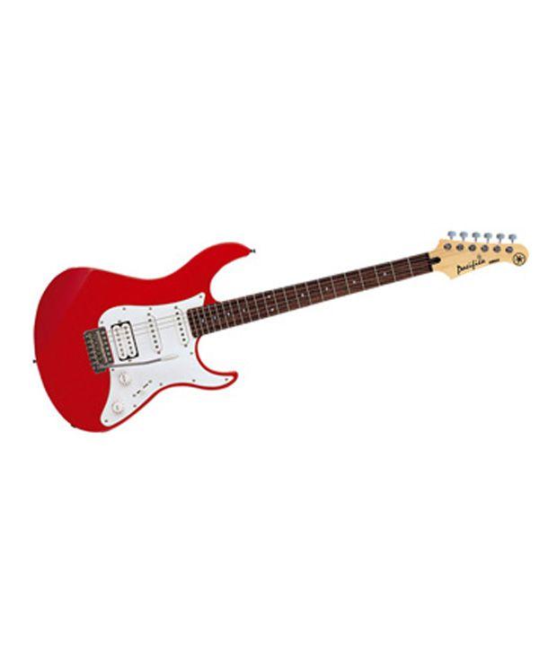 yamaha electric guitar pacifica112j red metallic buy yamaha electric guitar pacifica112j red. Black Bedroom Furniture Sets. Home Design Ideas