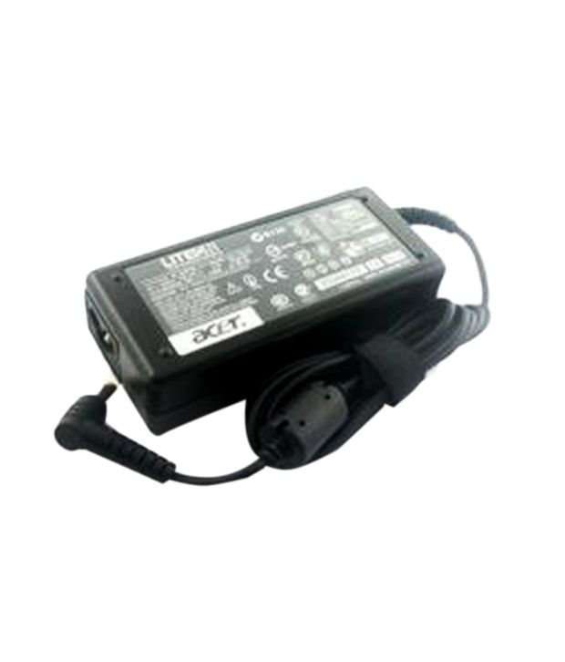 Imported Acer Laptop Adapter 19V 3.42A- for Aspire 2410